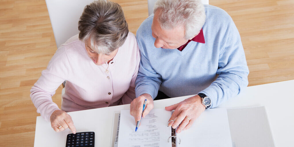 Retirement Plan Required Minimum Distributions